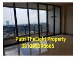 Jual Apartemen District 8 @ SCBD 1 BR / 2 BR / 3 BR / 4 BR Semi Furnished