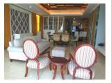 Di Jual For Sale Kempinski Private Residence Area Strategis On Bundaran HI Full  Very Good Condition