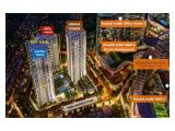 JUAL APARTMENT PONDOK INDAH RESIDENCES - MAYA TOWER  - 1 BR + Study, Size 80 sqm