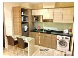 FOR SALE UNIT PANTHOUSE MENTENG PARK FULLY FURNISHED & UNIT 2 BEDS DIAMOND TOWER