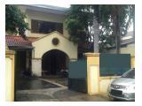 Dijual Cepat Rumah di Tebet Lokasi Strategis