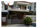 Dikontrakan/ disewakan Rumah Taman Modern Cakung Jakarta Timur