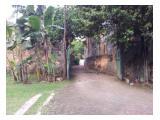 Tanah Jl. H. Niman Lebak Bulus IV Jakarta Selatan