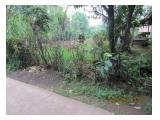 Tanah Murah di Tajur Halang, Bogor