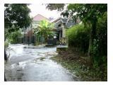 tanah elit hook murah strategis 50 m dari Bina Bangsa School
