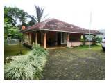 Dijual Tanah Strategis 1Hektar (Ha) di Puncak Cisarua, Bogor