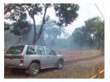 Dijual Tanah dekat BSD Tirtawana Rumpin Bogor