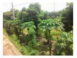 Tanah di Pinggir Jalan Lingkar Selatan Loang Baloq