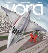 Vora 25