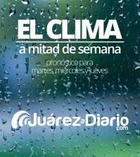 Clima lluvia