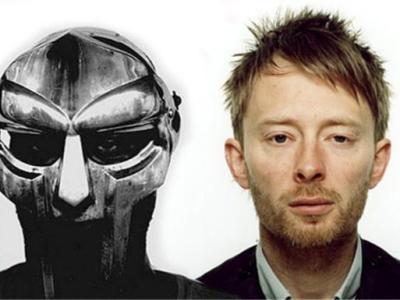 Doom Thom Yorke
