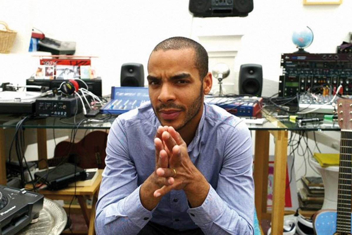 Playlist - DJ Mehdi