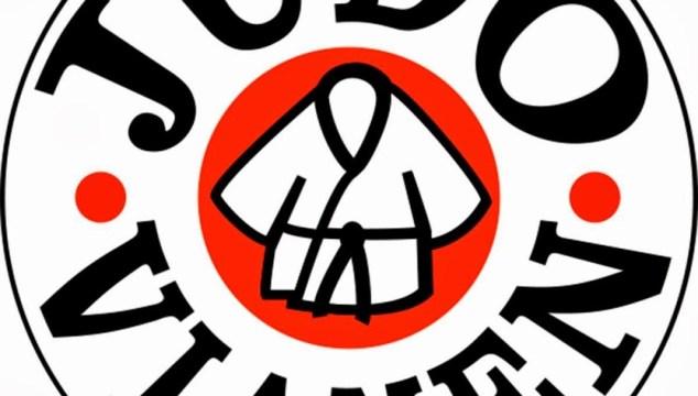 Judo Vianen logo
