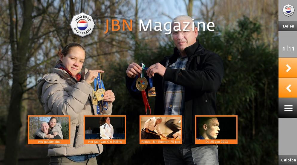 JBN Magazine