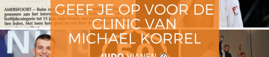 clinic-korrel-aanmelden