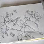 bird+ink