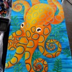 octopus+canvas