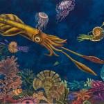 Primordial Sea