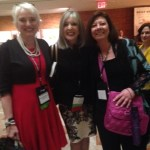 With Catriona McPherson and Hank Phillippi Ryan.
