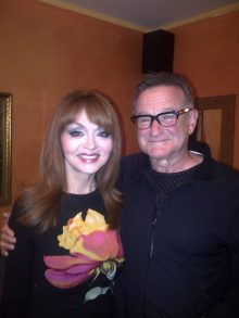 JudyTenuta-Robin Williams2012