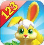 Bunny math race – app review