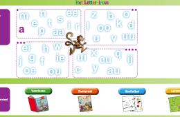 Delubas Het Lettercircus Digitaal