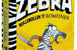 Julius Zebra