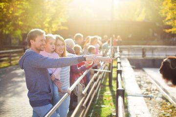 6 typen ouders die mee gaan op excursie