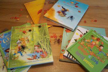 De leukste herfstboeken