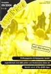 Titelblatt Ausgabe 09/2004 von JugendSchach