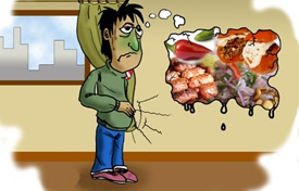 combatir la gastritis