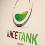 The JuiceTank Logo