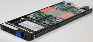Hitachi Accelerated Flash storage