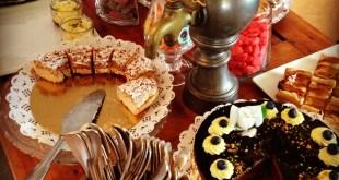 Le brunch hivernal du Relais & Chateau Cazaudehore