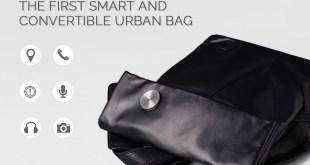 HiSmart, le sac pas comme les autres