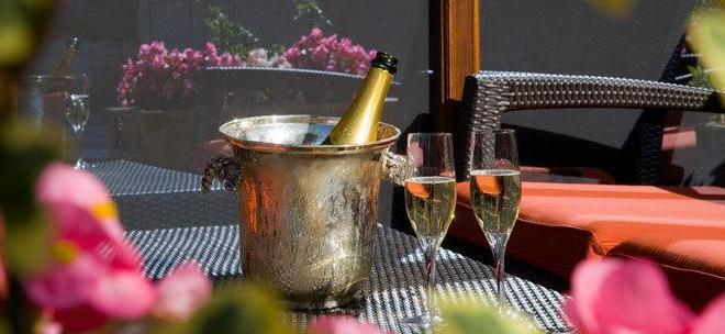 (Français) Un week end en famille en Champagne