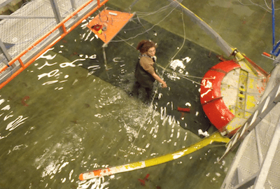 PhD – Towards the commercialisation of wave energy converters