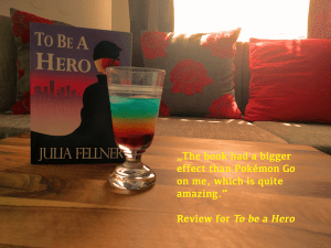 Review for To be a Hero