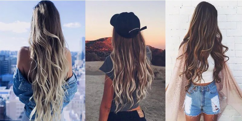 All You Should Know Before Getting Ombre Hair Blog     Julia hair Classically defined  ombre means  shadow  in French and refers to  having  colors or tones that shade into each other   When it comes to hair color
