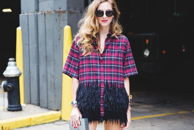 Autumn/Winter Trends 2015: 5 Fashion Trends You Should Totally Try (+ Style Guide) - Click to read the full trend report and style guide!