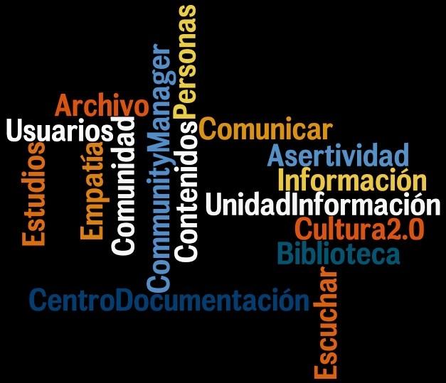 El Community Manager y las Unidades de Información