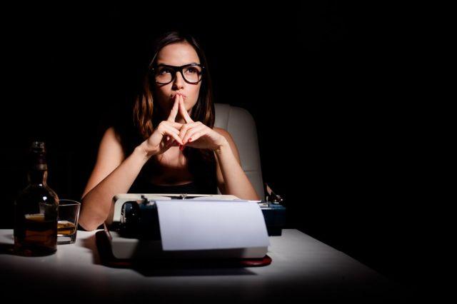 Publicar un libro puede que se acerque más al éxito personal que profesional