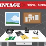 Vintage Social Media… o los abuelos de los medios sociales