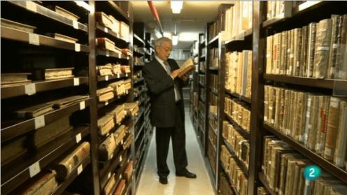 Biblioteca Nacional de España: La memoria del mañana