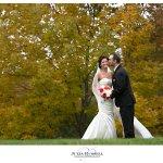 bride and groom york maine