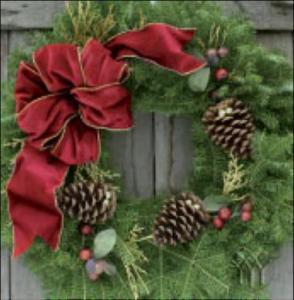 wreathbalsam