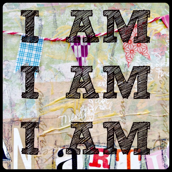 I Am, I Am, I Am : a giveaway and your questions answered