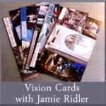 Vision Card Workshop