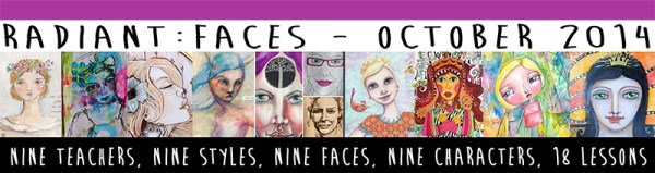 Radiant : Faces