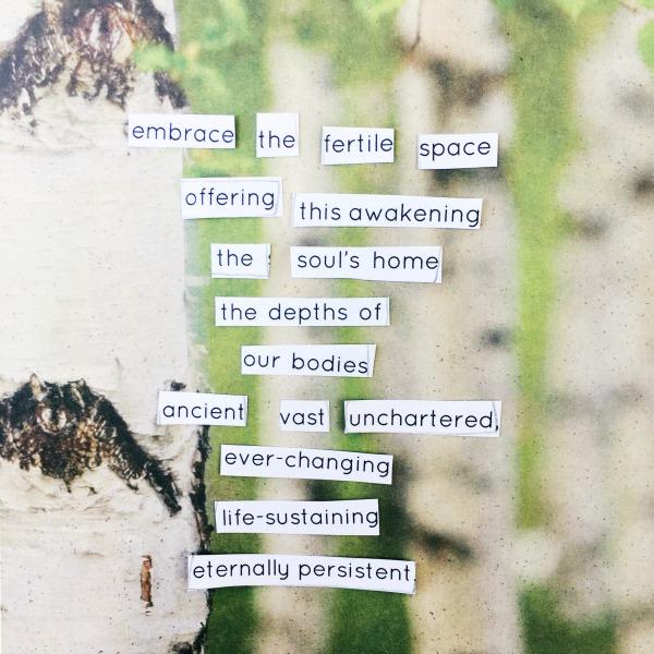 fertile space